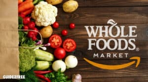 Spend $10 at Whole Foods, Get $10 on Amazon
