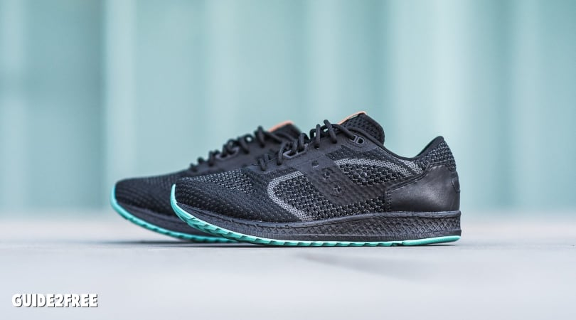 Become a Product Tester for Saucony