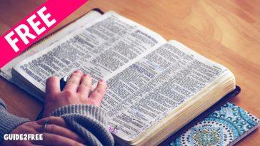 FREE Religious Samples | Religious Freebies | Christian