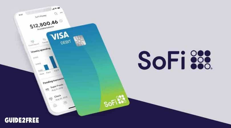 FREE $50 Cash Reward from SoFi Money