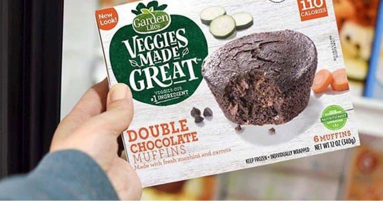 FREE Veggies Made Great Products