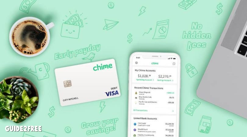 Chime Bank: FREE $50 + Get Paid 2 Days Early