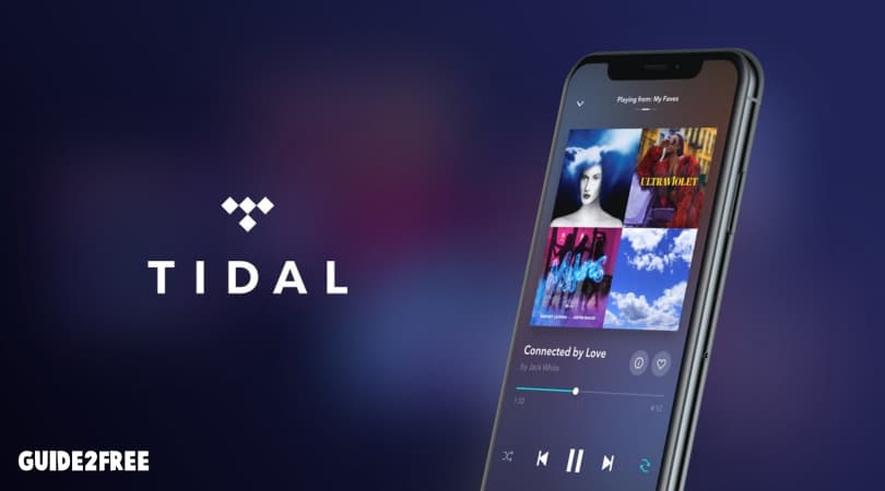 FREE 3 Months of TIDAL