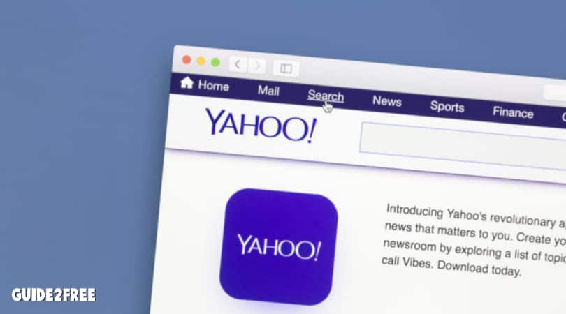 You May Be Entitled to $100 if You have a Yahoo Account