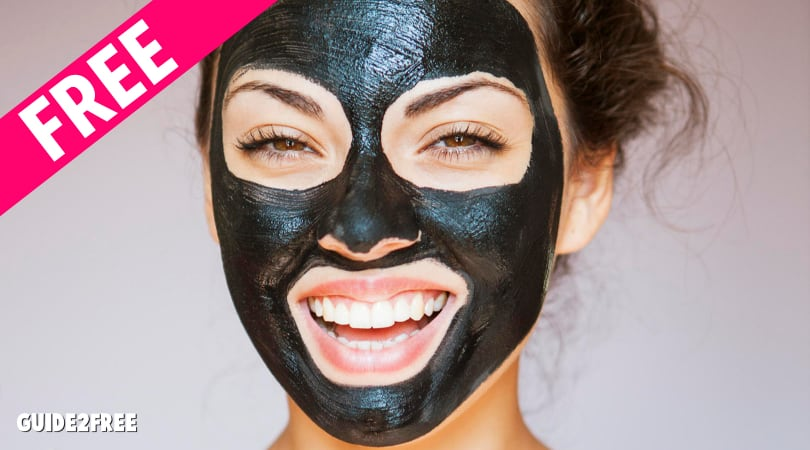 FREE TREE to Tub Activated Charcoal Mask