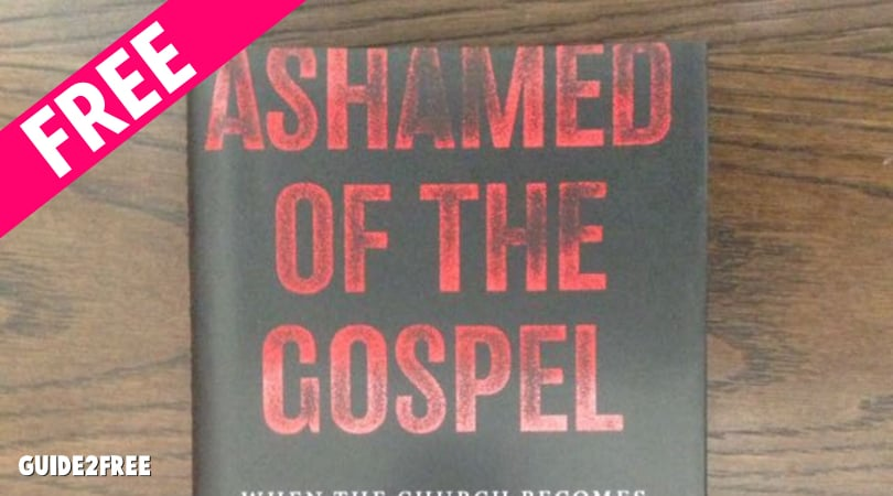 FREE Book: Ashamed of the Gospel