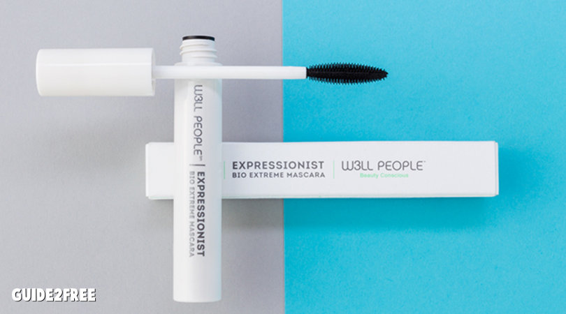 FREE W3LL People Expressionist Pro Mascara Mini