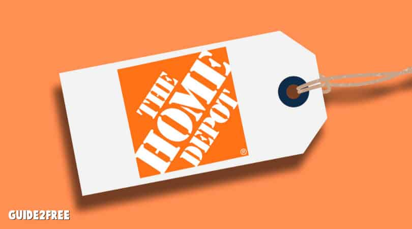 Home Depot Seeds Program: Get FREE Products to Review From Home Depot