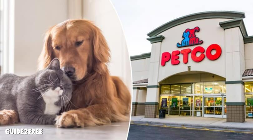 Petco $10 off $30 Printable Coupon
