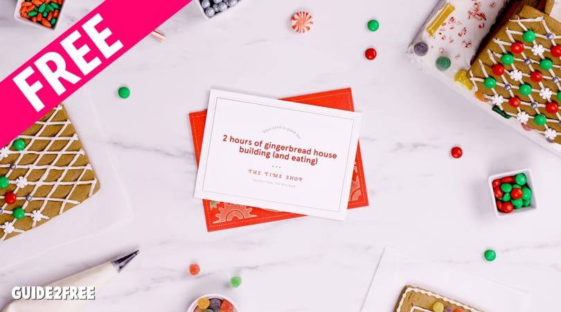 FREE Time Cards from Chick-Fil-A