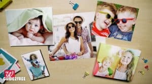 FREE 8x10 Photo at Walgreens with Store Pickup