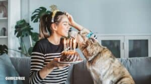 FREE Birthday Surprise for your Pet