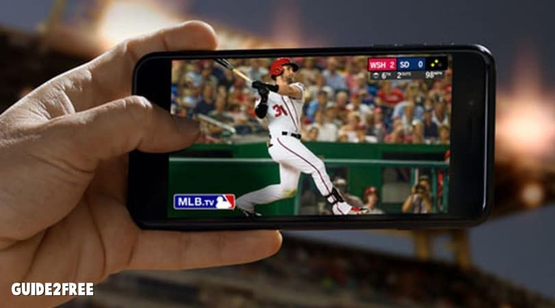 FREE MLB.TV Premium for T Mobile Customers