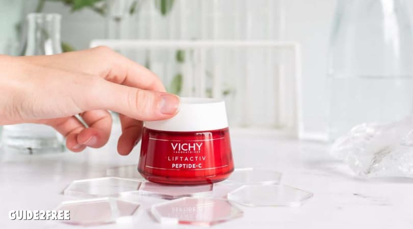 FREE Sample of Vichy LiftActiv Peptide-C