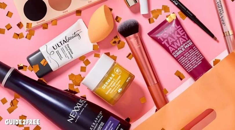 Join the Ulta Beauty Test Panel