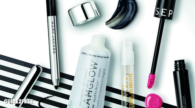 Win a FREE $500 Sephora Gift Card