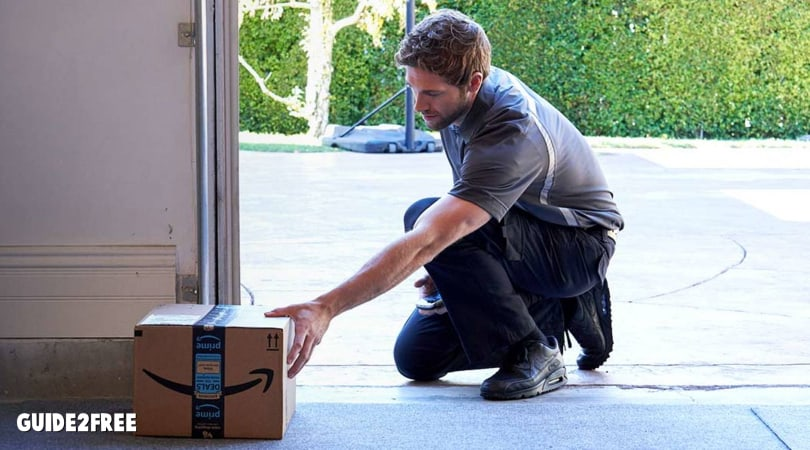 FREE $30 Amazon Credit with In Garage Delivery