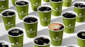 Unlimited Coffee at Panera for $8.99 a month