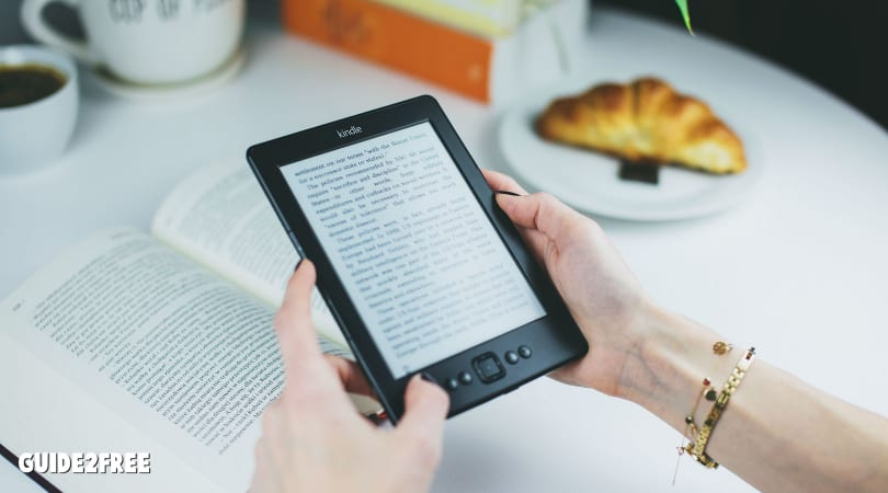 FREE Books for your eReader