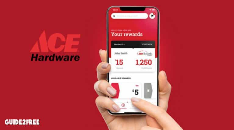 Score a FREE $5 Off at Ace Hardware! Right now when you join the Ace Rewards program, they will give you a FREE $5 to spend at their stores.  Ace sells everything you need to help maintain your home, including hardware, lawn & garden products, paint, tools, home goods, plumbing, electrical, heating & cooling and outdoor living items.