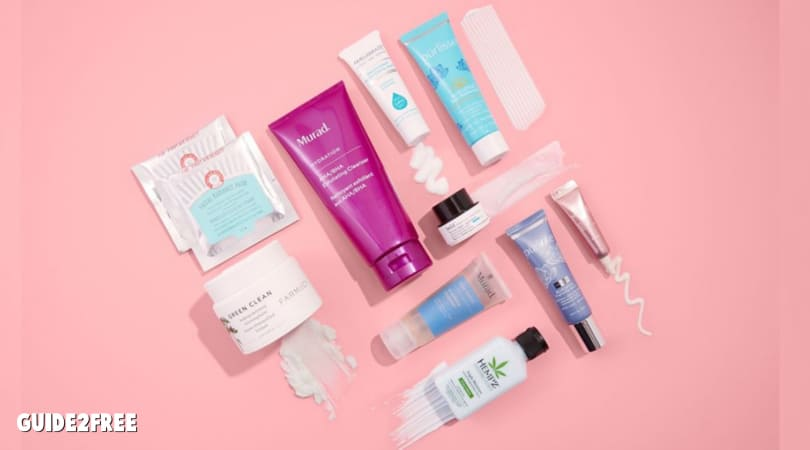 FREE Ipsy Self Care Packages for Healthcare Workers