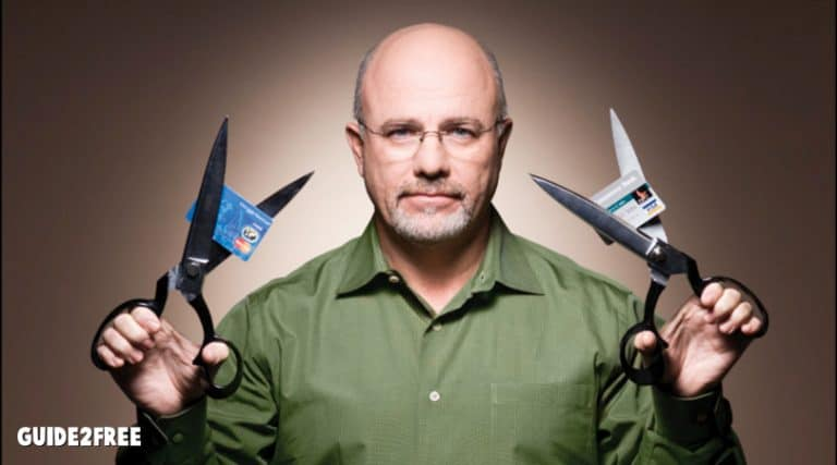 Enter to Win FREE Money from Dave Ramsey