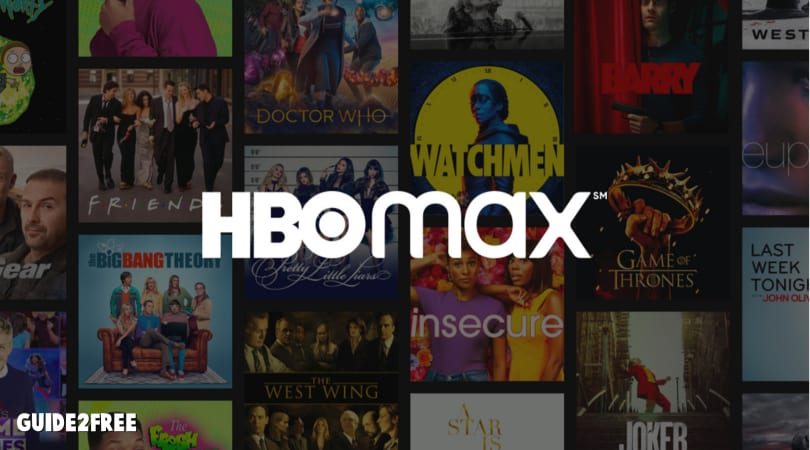 FREE HBO Max for AT&T Customers