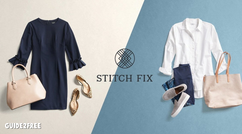 FREE $100 Stitch Fix Credit