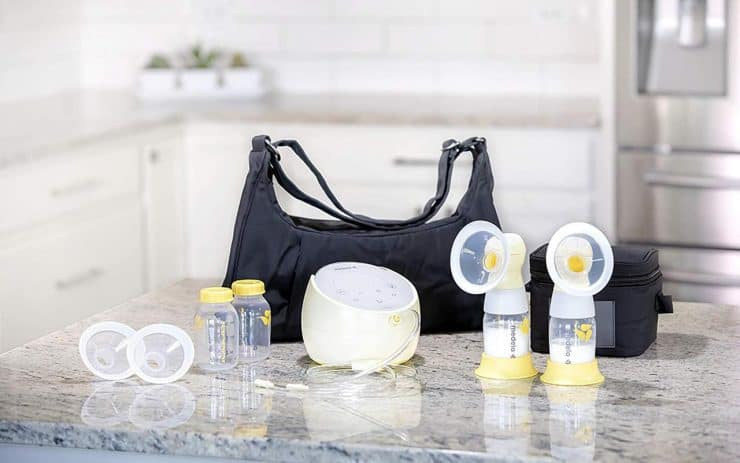 FREE Aeroflow Breast Pumps