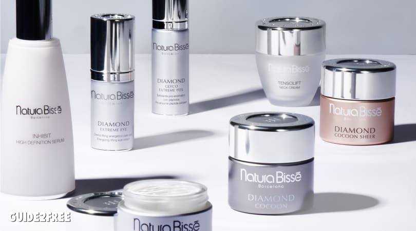 FREE Beauty Samples from Natura Bisse