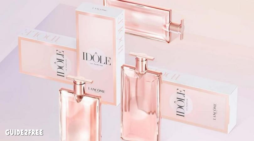 FREE Sample of Lancome IDÔLE Fragrance