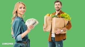 How to Earn $20 an Hour Grocery Shopping