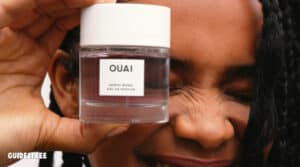 FREE Sample of Ouai North Bondi Eau Dau De Parfum
