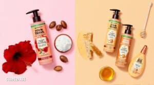 FREE WHOLE BLENDS SULFATE FREE Shampoo and Conditioner